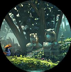 Curso de game 3D